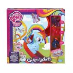 my little pony snakes and ladders