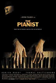 pianist movie poster